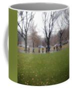 Rainy Day Mfa Coffee Mug