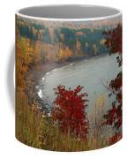 Rainy Falltastic Day Coffee Mug