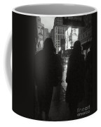 Rainy Night On Seventh - Duo Coffee Mug