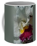 Rainy Orchid Coffee Mug