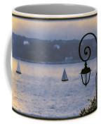 Rainy Sail Coffee Mug