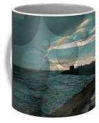 Rainy Skies  Coffee Mug