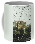 Rainy Tropics Coffee Mug