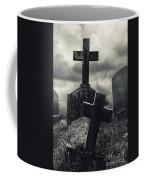 Raising The Dead Coffee Mug