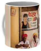Life Of Rajasthan Coffee Mug