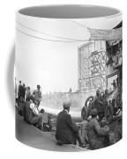 Ralph Edward Beardsley (1891-1920) Coffee Mug