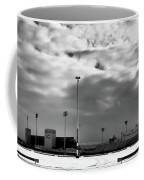 Ralph Wilson Stadium - Off Season Coffee Mug