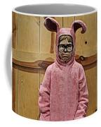 Ralphie Of A Christmas Story Coffee Mug