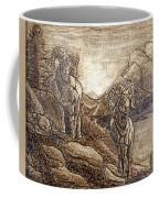 Rams Relief Coffee Mug