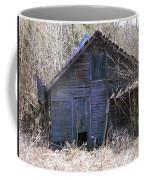 Ramshackled Coffee Mug
