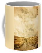 Ranch Gate Coffee Mug