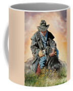 Ranch Hand Friends Coffee Mug