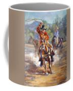 Ranch Rodeo Time Coffee Mug