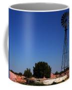 Ranch Windmill Coffee Mug