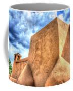 San Francesco De Asis, Rancho De Taos I Coffee Mug