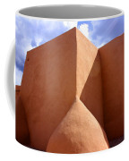 Rancho De Taos Iv Coffee Mug
