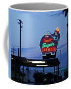 Rancho Super Car Wash Coffee Mug