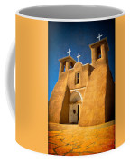 Ranchos Church Xxx Coffee Mug