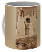 Ranchos In Palladium Coffee Mug