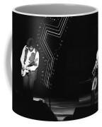 Randy And Blair 1976 Coffee Mug