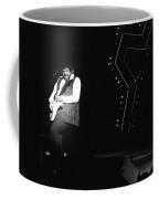 Randy Takin Care Of Business 1976 Coffee Mug