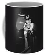 Randy Hansen 1978 Coffee Mug