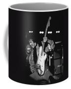Randy Hansen In Idaho 1978 Coffee Mug
