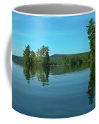 Range Pond 0050 Coffee Mug