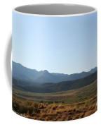 Range Coffee Mug
