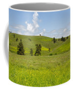 Rangelands Of Custer State Park Coffee Mug