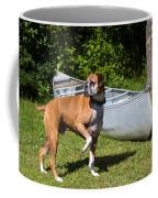 Ranger The Boxer Coffee Mug