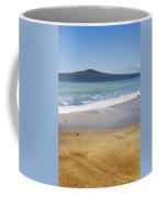 Rangitoto Coffee Mug