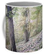 Saltburn Valley Gardens - Ransome Wood Coffee Mug