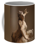 Rape Of Sabine Women Coffee Mug