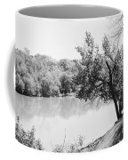 Rappahannock Riverbank I Coffee Mug