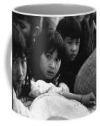 Rapt Attention Coffee Mug