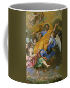 Rapture Of Saint Joseph Coffee Mug