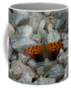Rarely-sighted Butterfly Species Coffee Mug