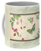 Raspberry Bliss Coffee Mug