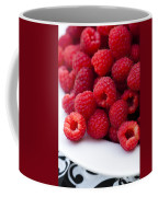 Raspberry Red Coffee Mug