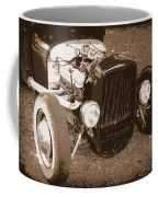 Rat Rod Coffee Mug