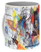 tribute to the Ramchal   Coffee Mug