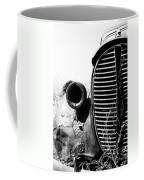 Rats Race  Coffee Mug