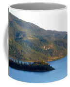 Rattlesnake Point Coffee Mug