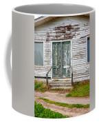 Ravaged Coffee Mug