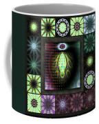 Ravaged Visions Redux Coffee Mug