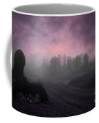 Rave In The Grave Coffee Mug