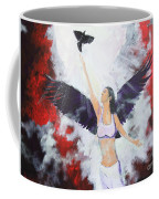 Raven Freed Coffee Mug
