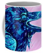 Raven Song Coffee Mug