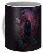 Raven Spirit Coffee Mug
